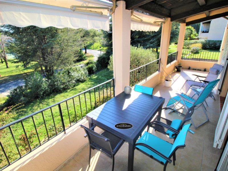 Sale apartment Villeneuve loubet 530000€ - Picture 3