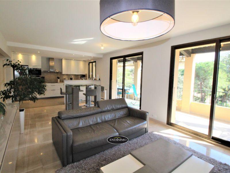 Sale apartment Villeneuve loubet 530000€ - Picture 5