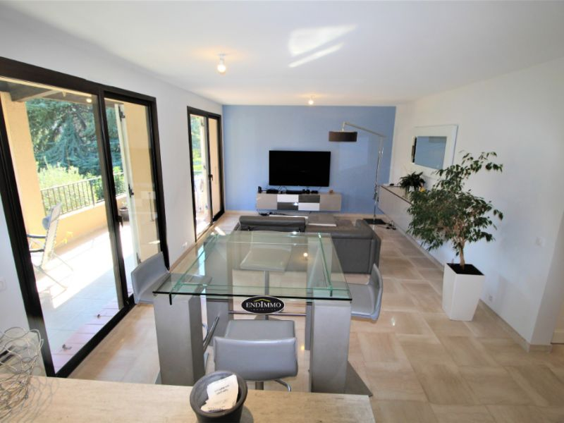 Sale apartment Villeneuve loubet 530000€ - Picture 6