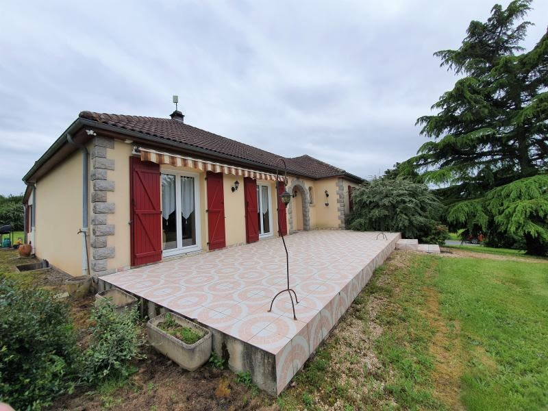 Vente maison / villa Limoges 211 000€ - Photo 1
