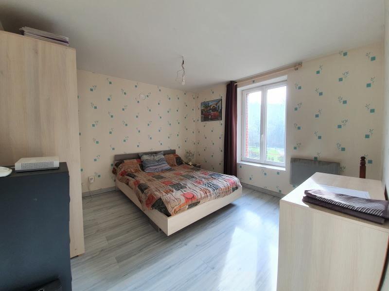 Vente maison / villa Rilhac lastours 97200€ - Photo 5