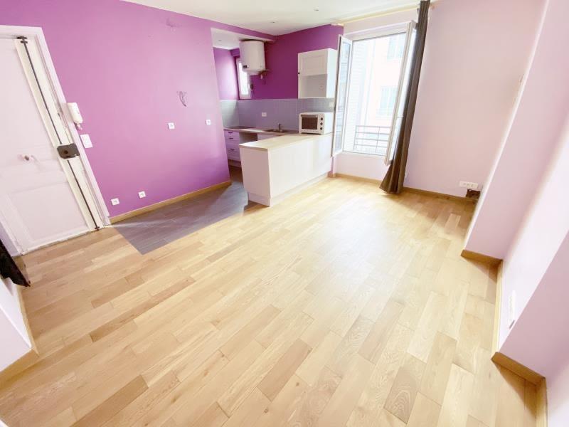 Sale apartment Charenton le pont 335000€ - Picture 1