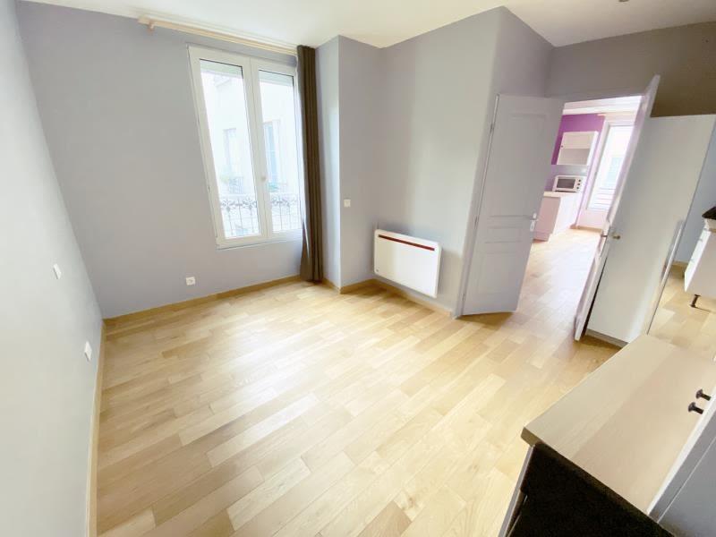 Sale apartment Charenton le pont 335000€ - Picture 2