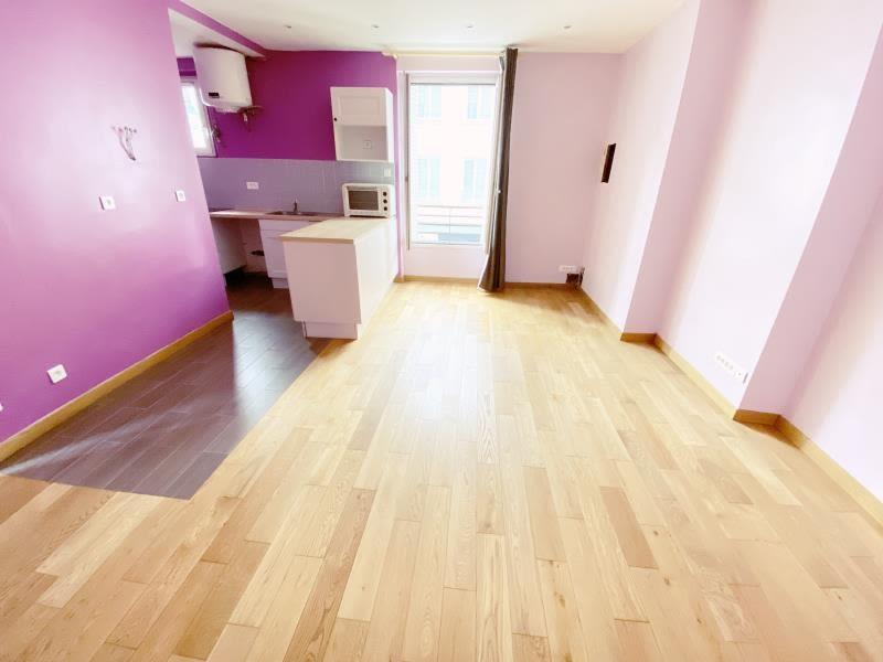 Sale apartment Charenton le pont 335000€ - Picture 3