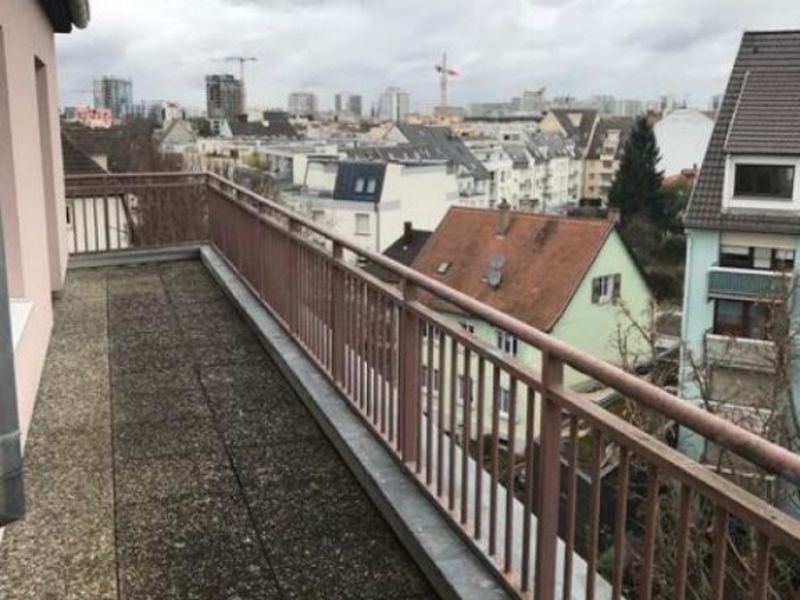 Location appartement Strasbourg 655€ CC - Photo 1