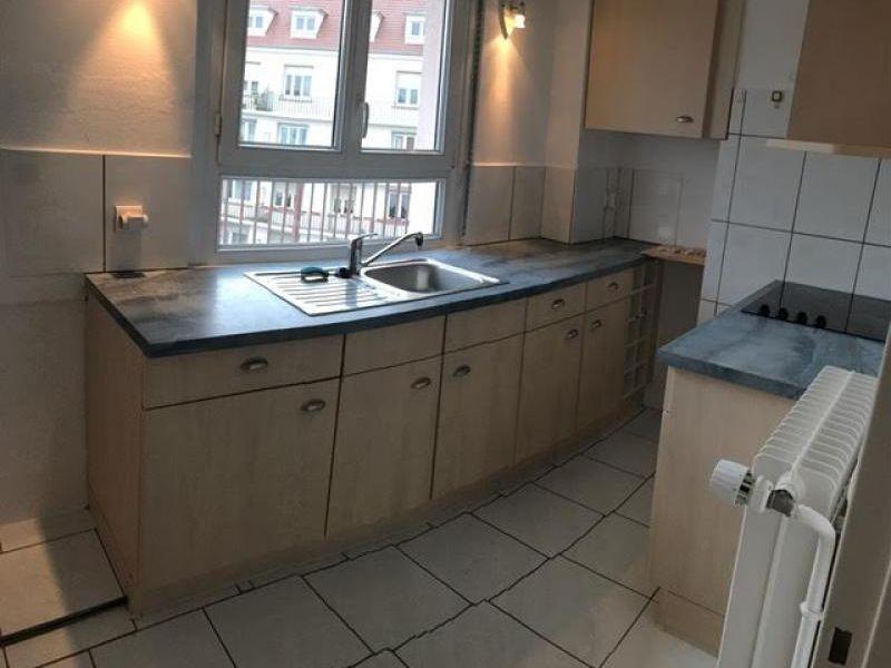 Alquiler  apartamento Strasbourg 655€ CC - Fotografía 3