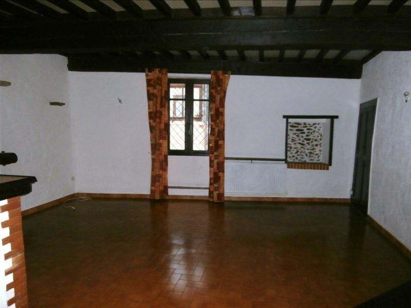 Rental house / villa Aussillon 510€ CC - Picture 2