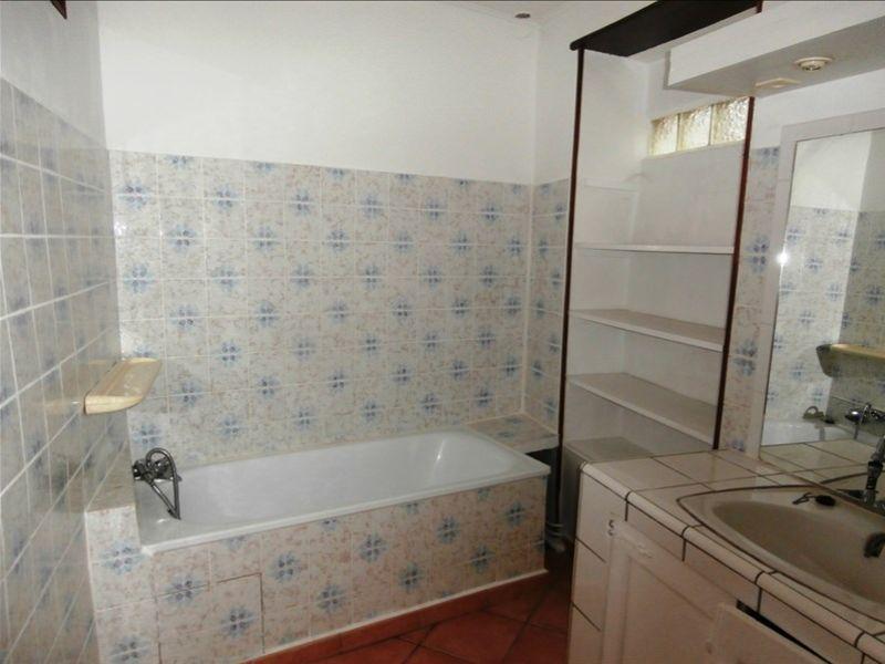 Rental house / villa Aussillon 510€ CC - Picture 9