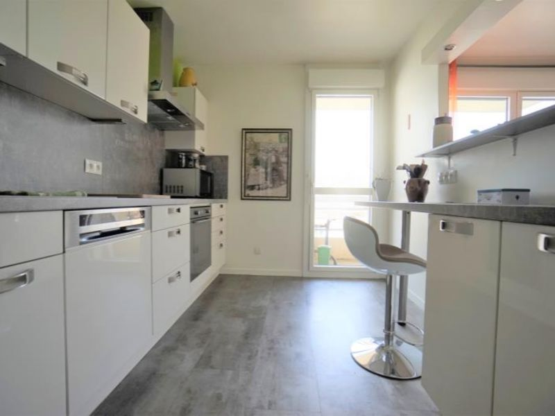 Vente appartement Le mans 159 000€ - Photo 3
