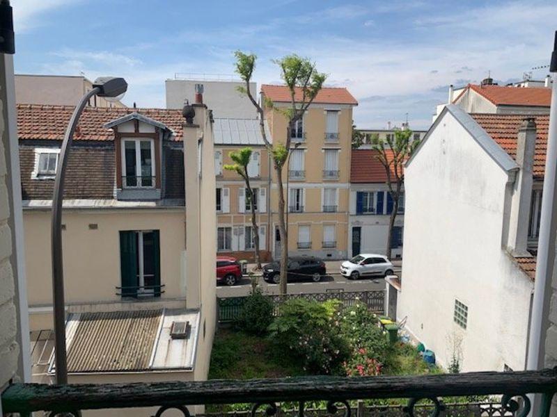 Vente appartement Vincennes 210000€ - Photo 2