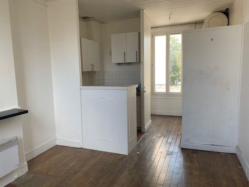 Vente appartement Vincennes 210000€ - Photo 3