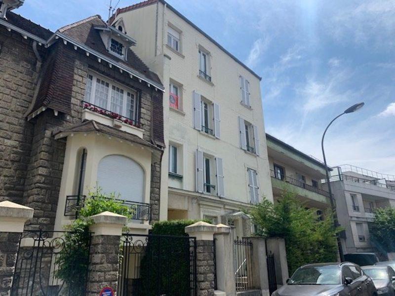 Vente appartement Vincennes 210000€ - Photo 6