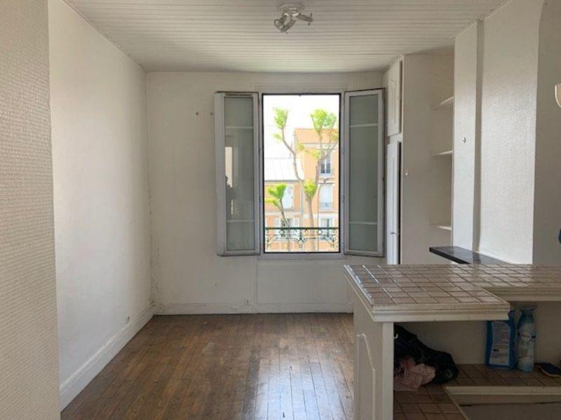 Vente appartement Vincennes 210000€ - Photo 1