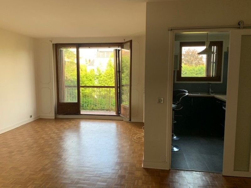Vente appartement Nogent-sur-marne 330000€ - Photo 1