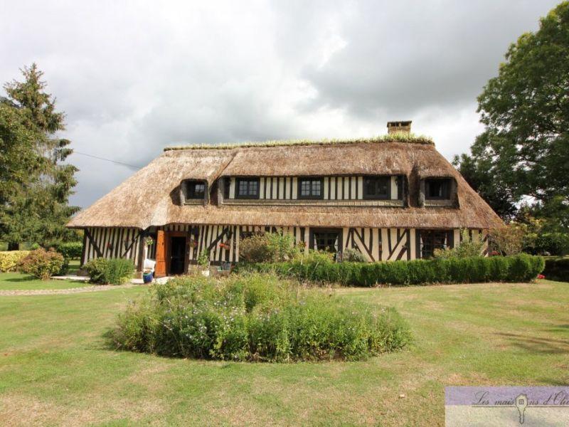 Vente maison / villa Pont l eveque 500000€ - Photo 12
