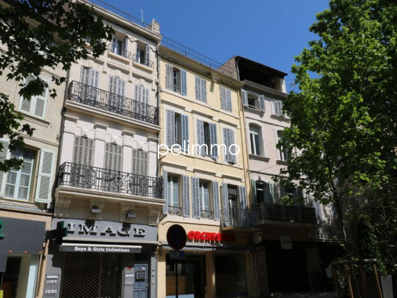 Rental apartment Salon de provence 1 090€ CC - Picture 13