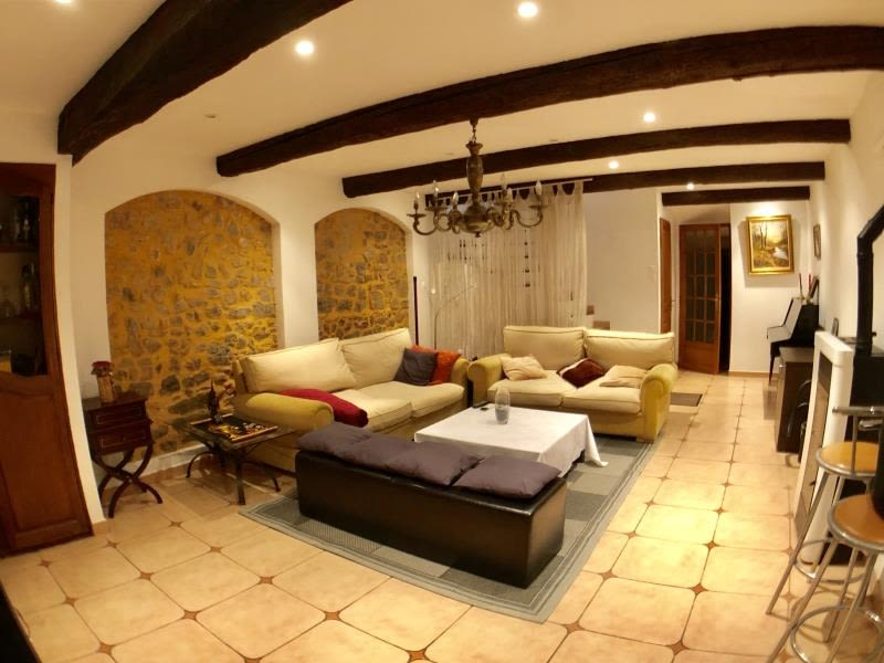 Vente maison / villa Tourves 197212€ - Photo 1
