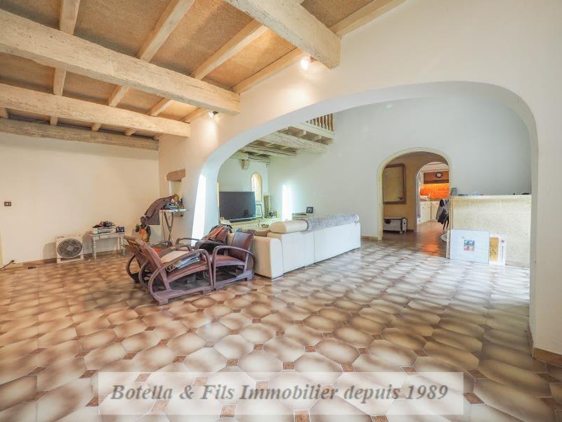Vente maison / villa Uzes 425600€ - Photo 4