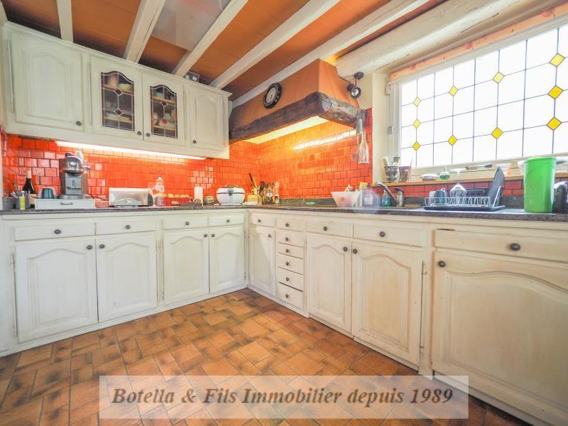 Vente maison / villa Uzes 425600€ - Photo 8