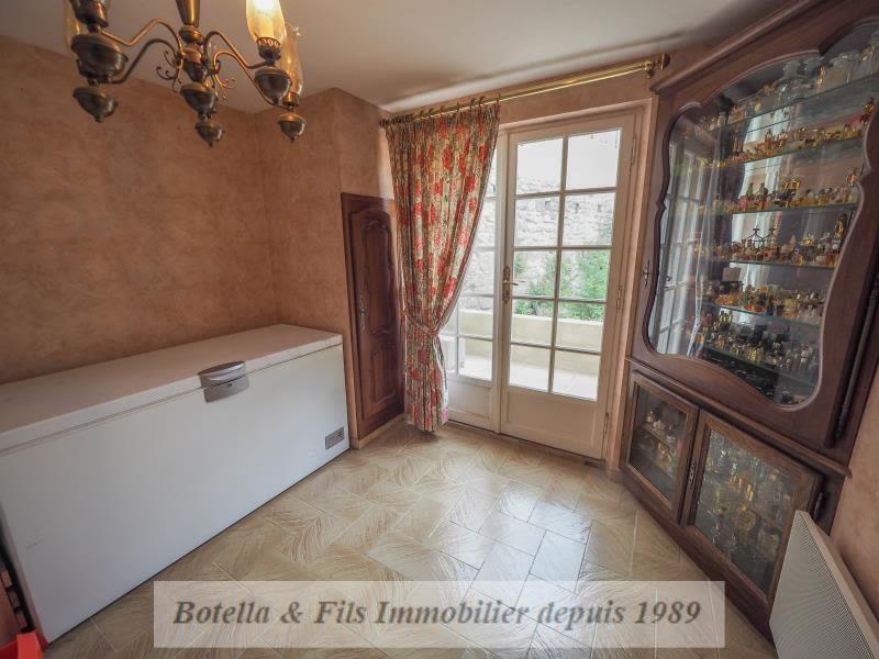 Vente maison / villa Uzes 425600€ - Photo 10