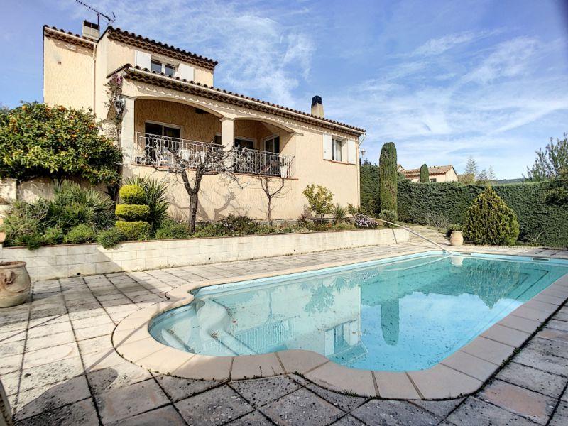 Vente maison / villa Le castellet 640000€ - Photo 2