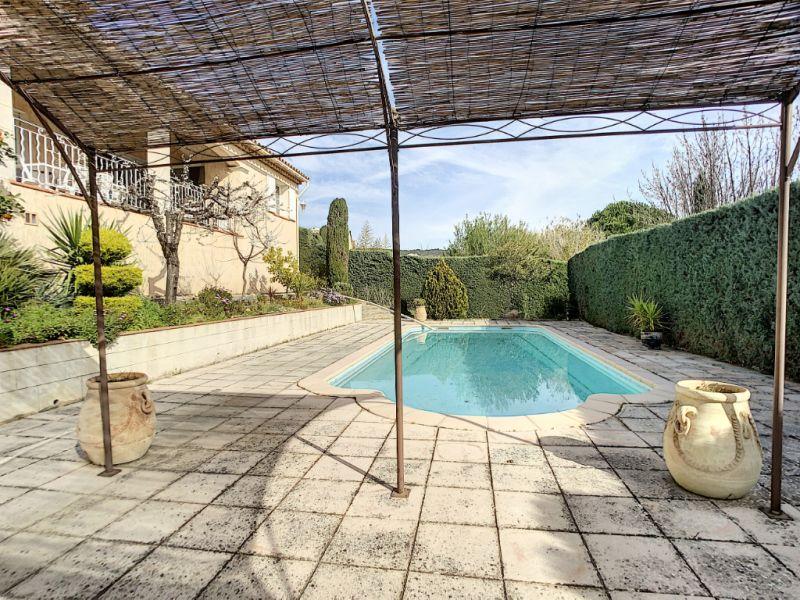 Vente maison / villa Le castellet 640000€ - Photo 3