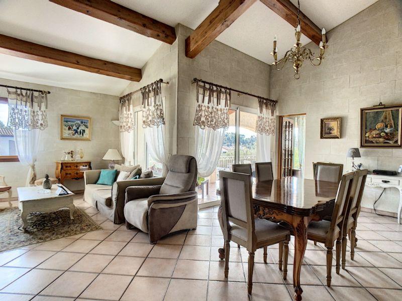 Vente maison / villa Le castellet 640000€ - Photo 5