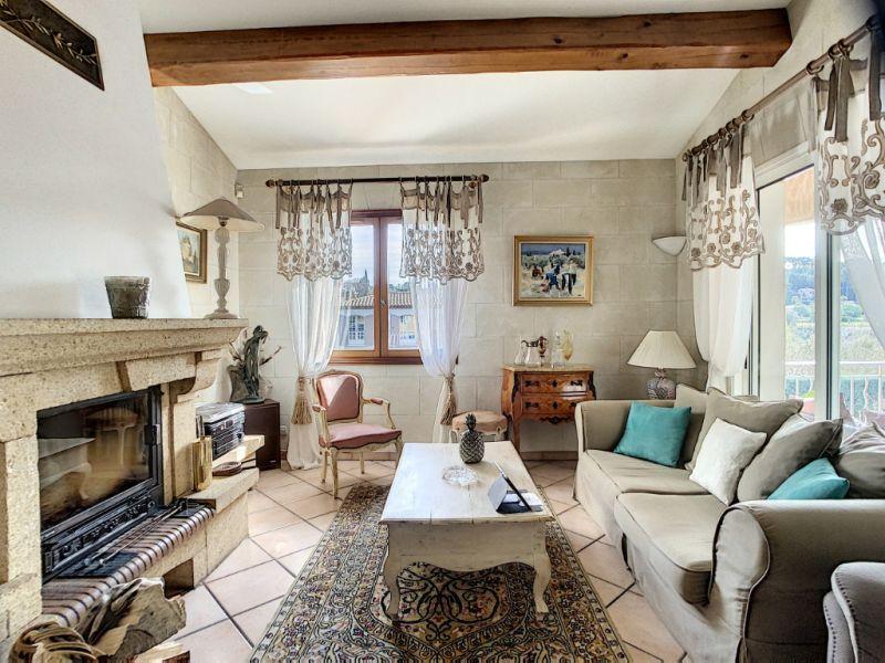 Vente maison / villa Le castellet 640000€ - Photo 6