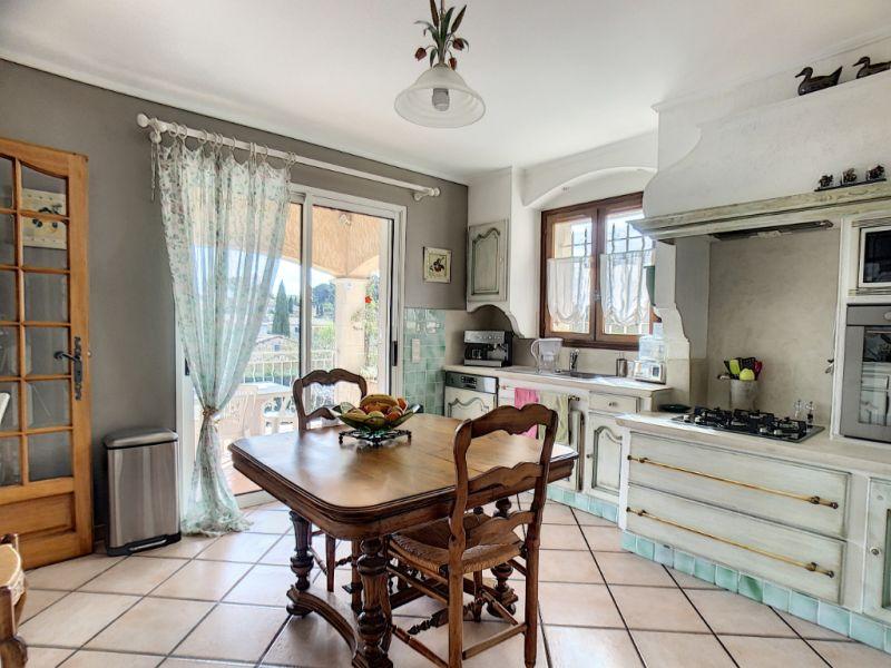 Vente maison / villa Le castellet 640000€ - Photo 7