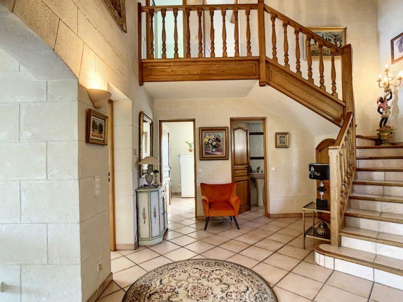 Vente maison / villa Le castellet 640000€ - Photo 8