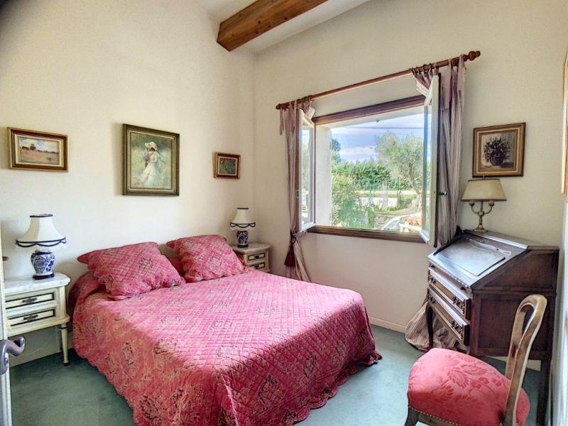 Vente maison / villa Le castellet 640000€ - Photo 10