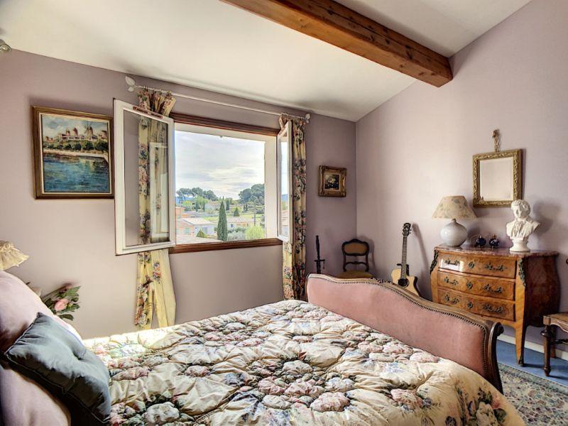 Vente maison / villa Le castellet 640000€ - Photo 11