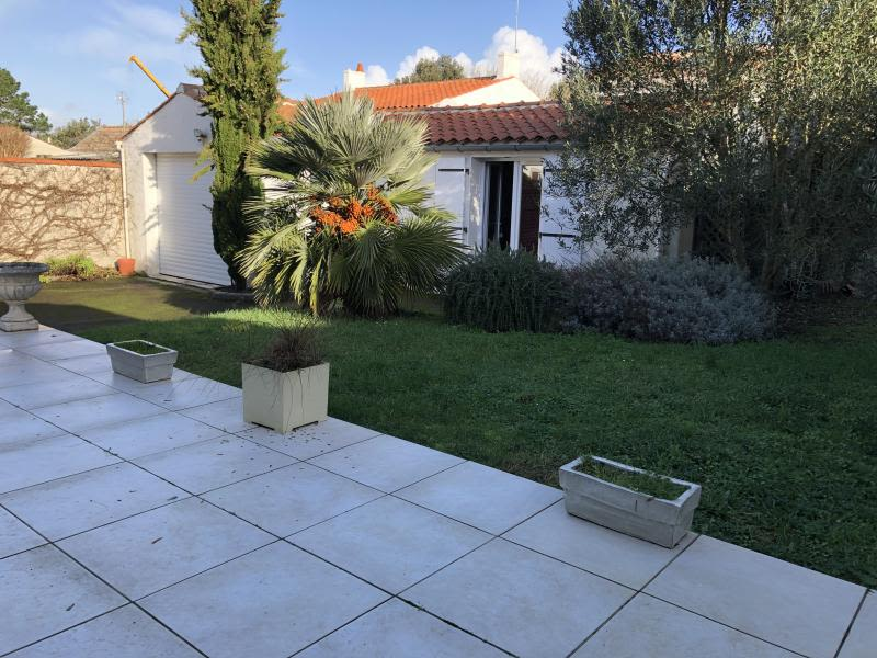 Sale house / villa Chateau d'olonne 378 000€ - Picture 11