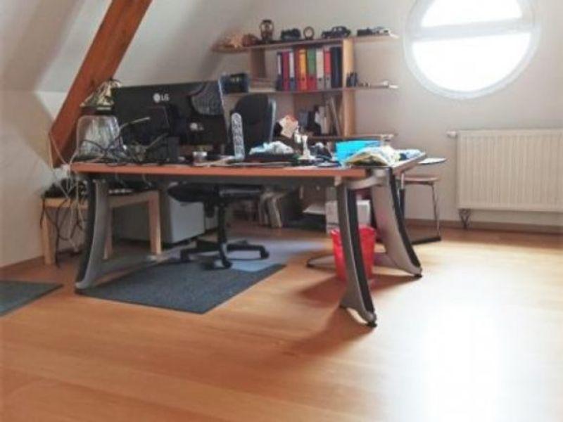Vente appartement Eckwersheim 292000€ - Photo 6