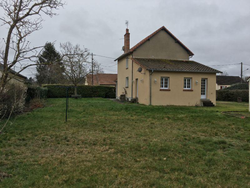 Vente maison / villa Aubigny sur nère 177000€ - Photo 2