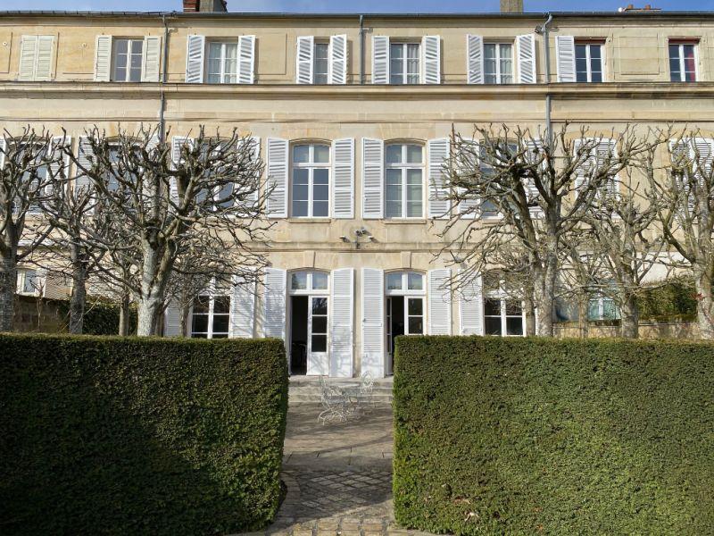 Vente de prestige hôtel particulier Chantilly 3150000€ - Photo 1