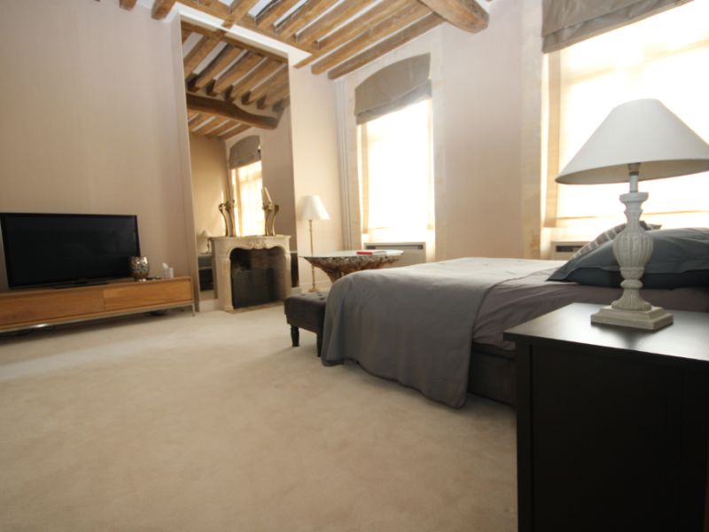 Vente de prestige hôtel particulier Chantilly 3150000€ - Photo 7