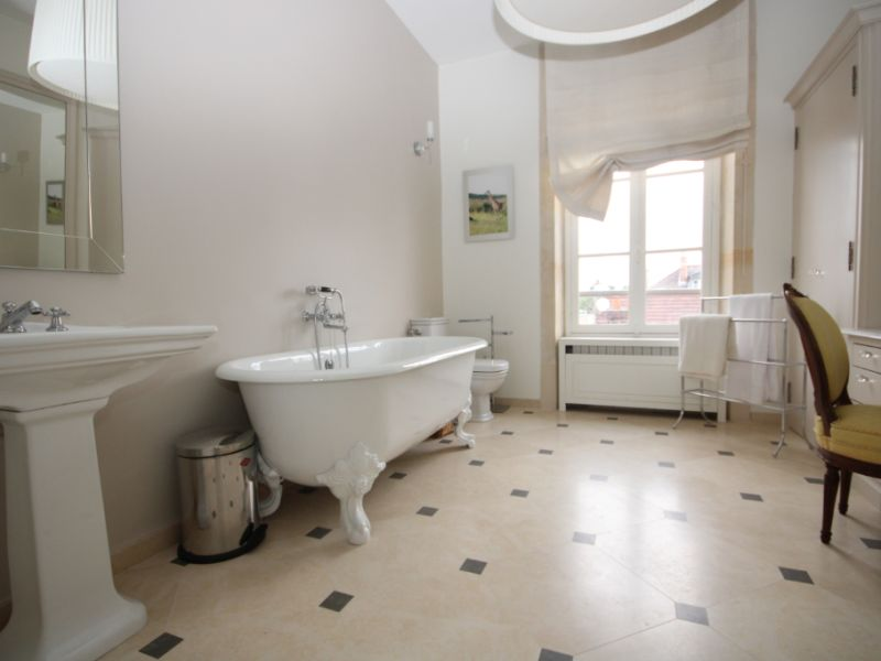 Vente de prestige hôtel particulier Chantilly 3150000€ - Photo 10