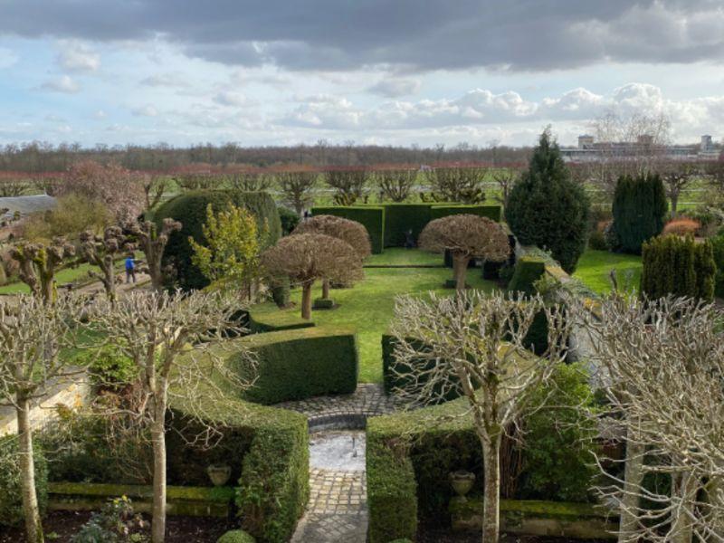 Vente de prestige hôtel particulier Chantilly 3150000€ - Photo 16
