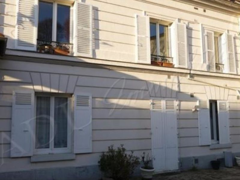 Vente appartement Chantilly 415 000€ - Photo 1