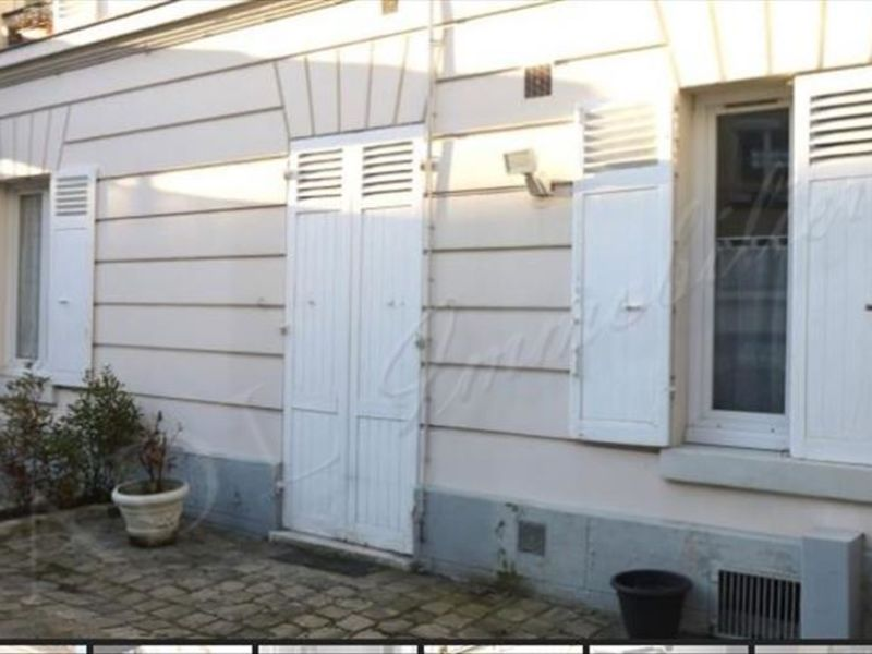 Sale apartment Chantilly 415 000€ - Picture 6