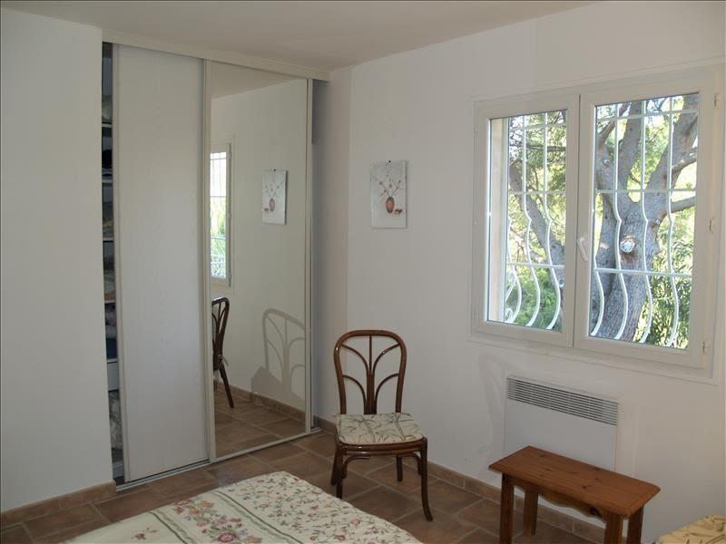 Sale house / villa Les issambres 640000€ - Picture 4