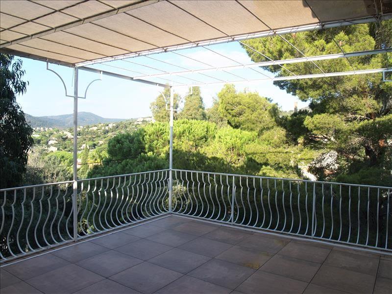 Sale house / villa Les issambres 640000€ - Picture 7