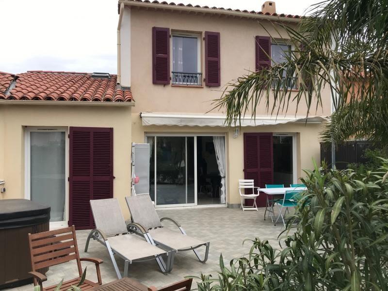 Sale house / villa Roquebrune sur argens 415000€ - Picture 3