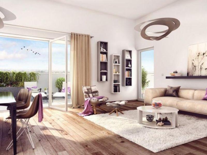 Vente appartement Issy les moulineaux 870000€ - Photo 1