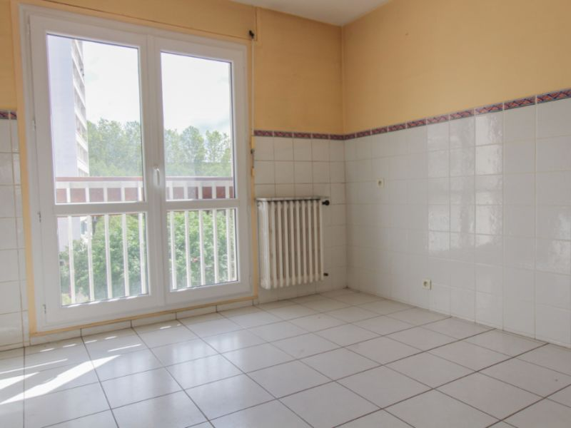 Sale apartment Chambery 262 500€ - Picture 9