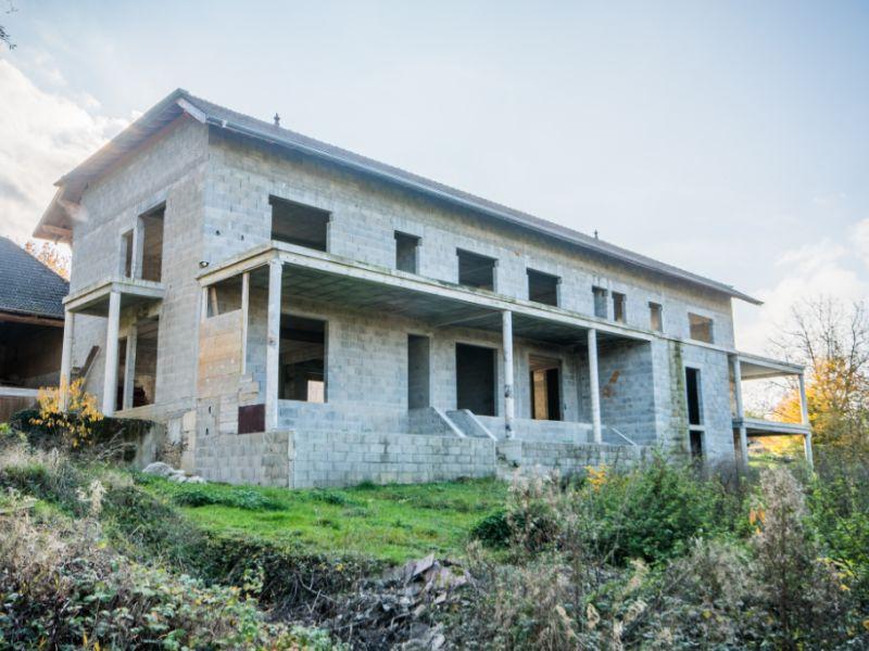 Vente maison / villa Saint beron 369000€ - Photo 3