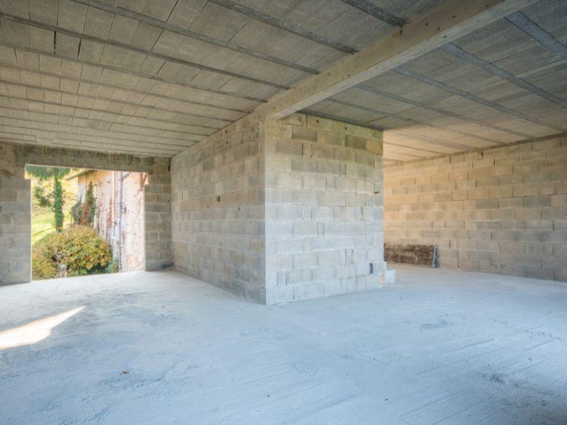 Vente maison / villa Saint beron 369000€ - Photo 8