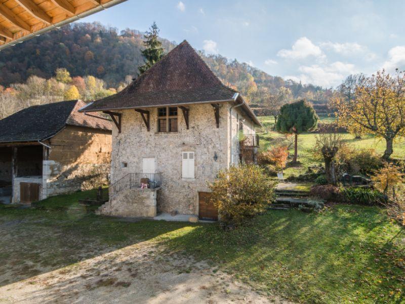 Vente maison / villa Saint beron 369000€ - Photo 10
