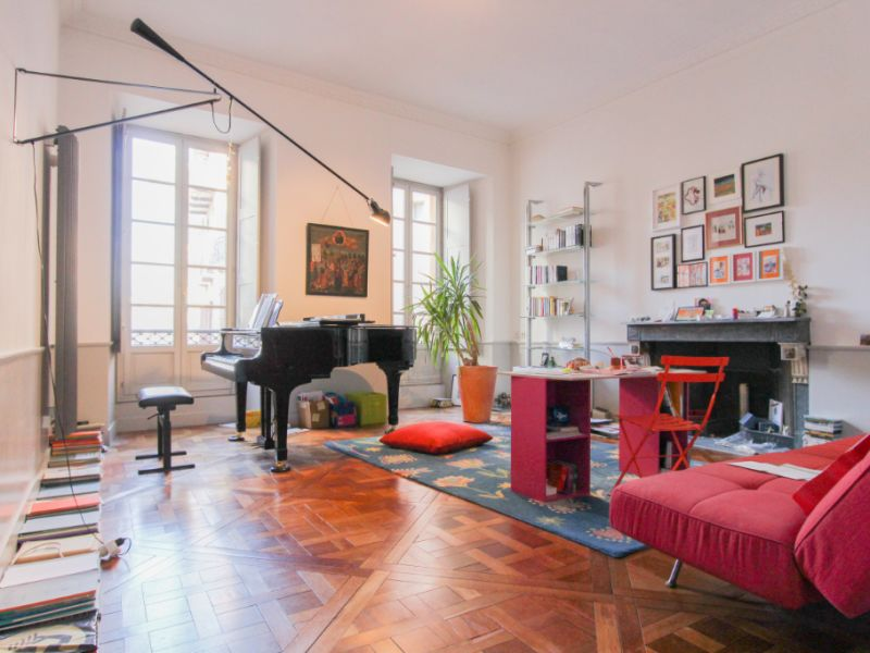 Sale apartment Chambery 645 000€ - Picture 1